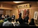 名古屋を遊ぶ知のサロン、 やっとかめ文化祭に「ナゴヤ面影座」建立。